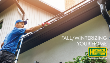 fall winterizing your home blog graphic