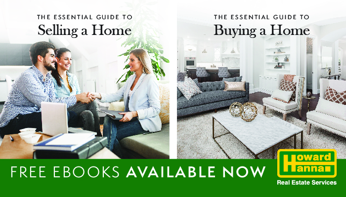 Now Available Free Downloadable Guides For Buying Or Selling A Home Howard Hanna Blog