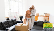 what to think about when downsizing your home