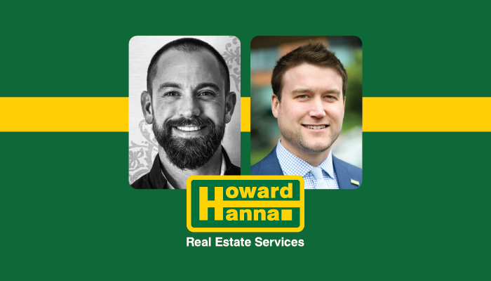 pr - howard hanna adds two new positions to strengthen data management and innovation