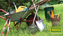 Howard Hanna Improve Your Yard With Lawn Care
