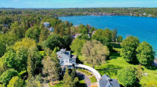 Howard Hanna Homes Of Distinction Exceptional Estates Skaneateles, NY 13152