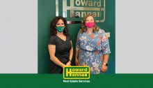 Howard Hanna Announces New Manager at Howland Office