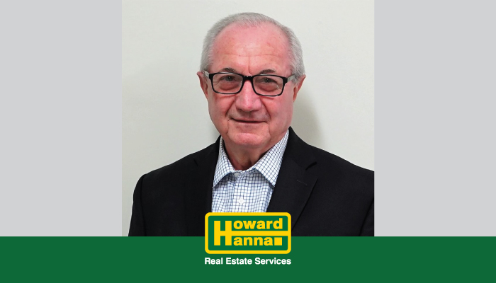 Howard Hanna Agent Receives Vincent T. Aveni Lifetime Achievement Award at Ohio REALTOR Awards