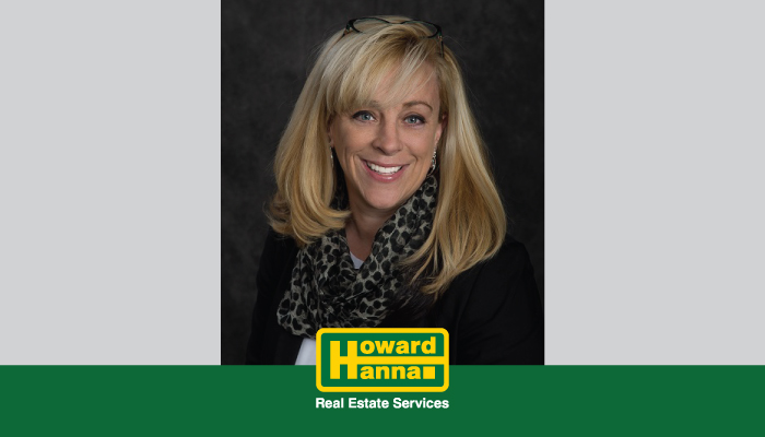 Howard Hanna Real Estate Announces New Manager at Crossroads Office