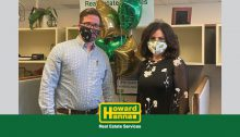 Howard Hanna Chardon Ohio Manager Announcement