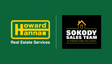 Jason Sokody and Sokody Sales Team Join Howard Hanna Real Estate Services in Buffalo Region